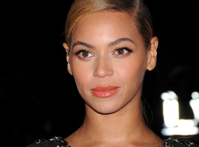 Beyoncé : elle va prêter sa voix à un film d'animation !