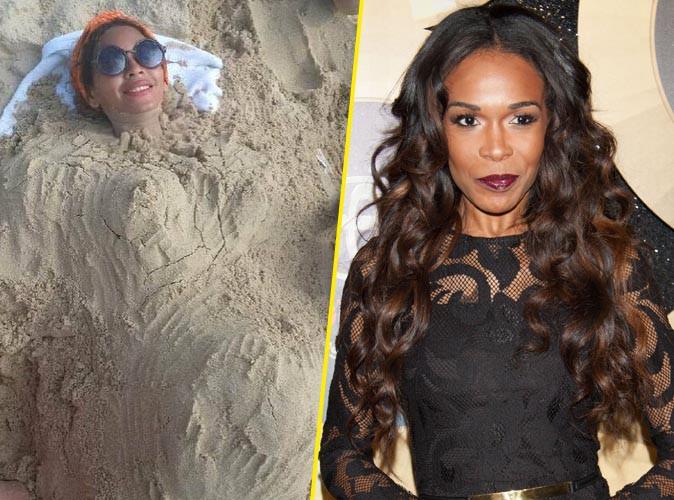 Beyoncé enceinte ou pas ? La réponse grâce à Michelle Williams !