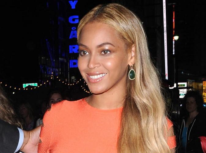 Beyonce est l'artiste féminine la plus puissante de l'année!