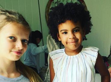 Beyoncé et Gwyneth Paltrow : BFF de mère en fille !