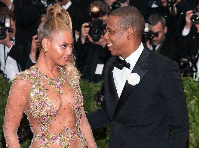 Beyoncé et Jay Z : Enfin des nouvelles de leurs jumeaux !