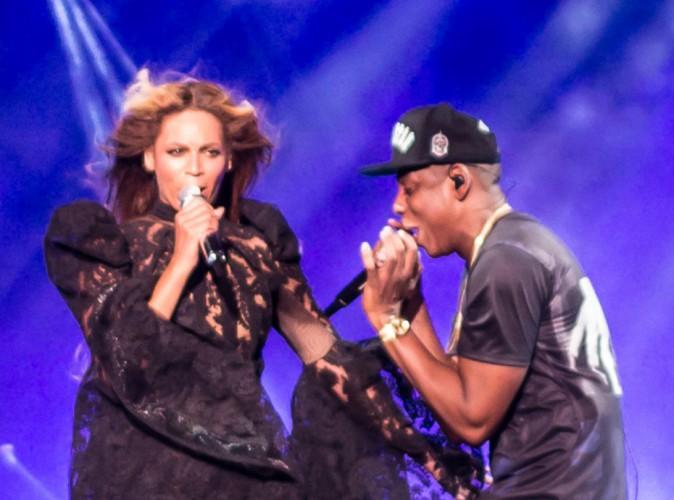 Beyoncé et Jay Z : ils gagnent 4 millions de dollars par concert !