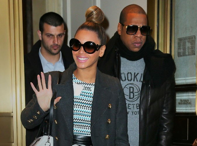 Beyoncé et Jay Z : ils ont acheté une poupée à 80 000 dollars pour le premier anniversaire de Blue Ivy !