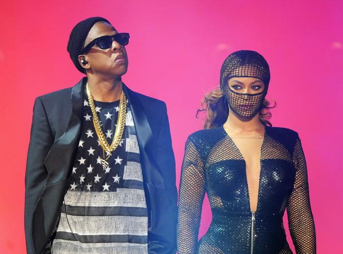 Beyonc� et Jay-Z : le divorce serait pr�vu pour cet automne !