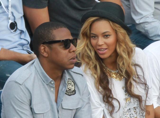 Beyonce et Jay-Z : première apparition en amoureux depuis la naissance de Blue Ivy !