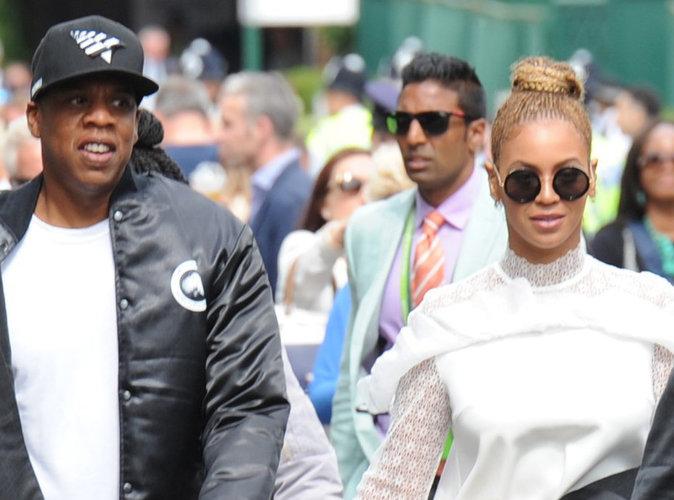 Beyonc� et Jay-Z recrutent... un ancien candidat de t�l�-r�alit� fran�ais !