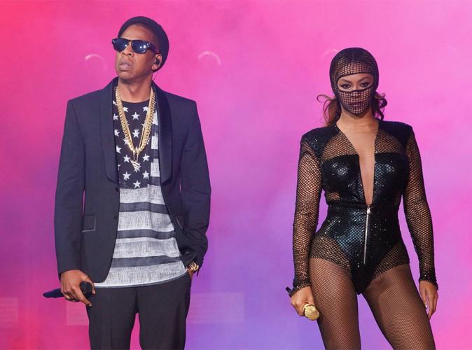 Beyoncé et Jay-Z : un fan cannibale arrêté en plein concert !