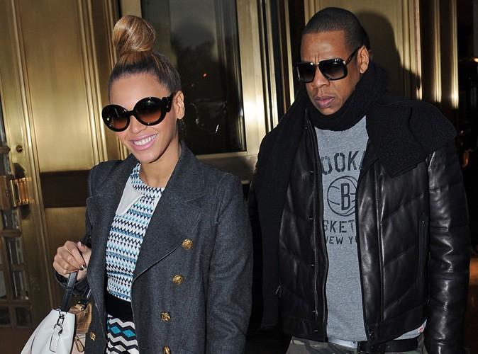 Beyoncé et Jay-Z : un incroyable anniversaire pour leur petite Blue Ivy qui vient de fêter ses deux ans !