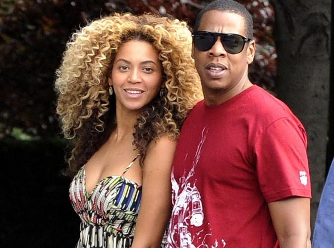 Beyoncé et Jay-Z : vacances à Saint-Barth avec Blue Ivy !