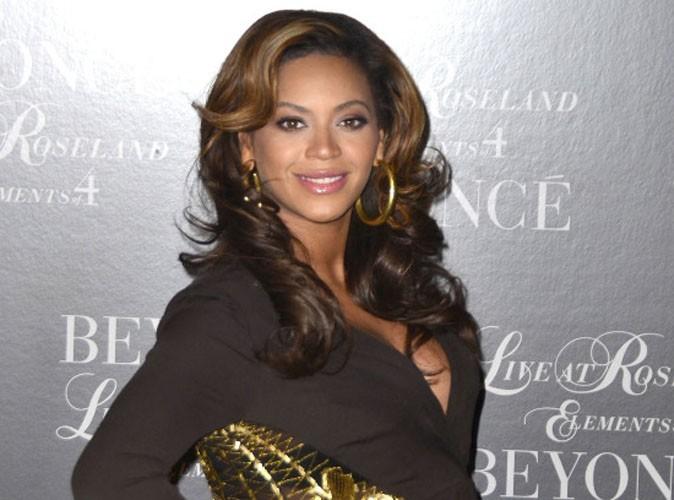 Beyoncé fayotte auprès de Michelle Obama !