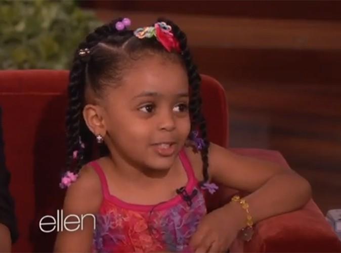 Beyoncé : Heaven, 3 ans, sa petite protégée, continue de faire le buzz !