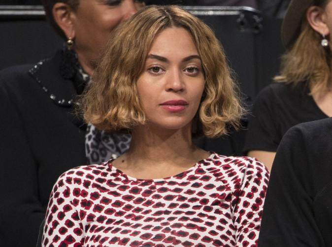 Beyoncé : inquiétante et comme possédée, la vidéo qui fait flipper !