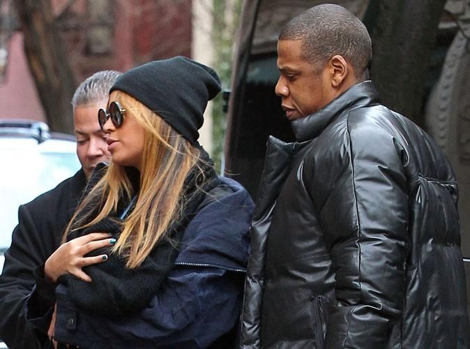 """Beyoncé : """"J'adore changer les couches de Blue Ivy"""" !"""