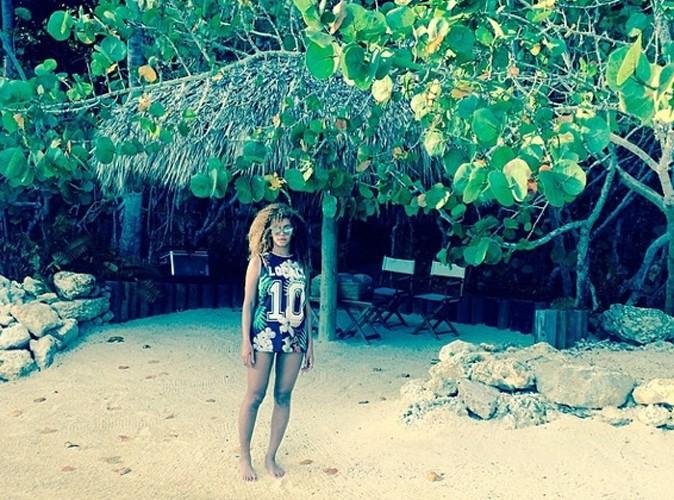 Beyoncé : la diva continue de nous faire rêver !