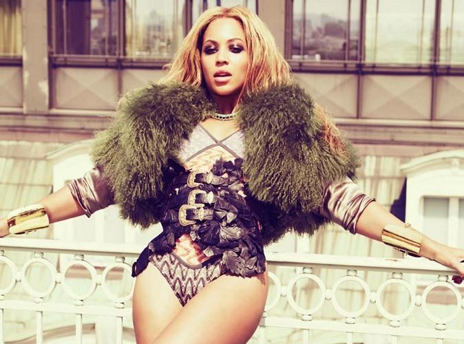 Beyoncé : les places de son concert vendues en 22 secondes !