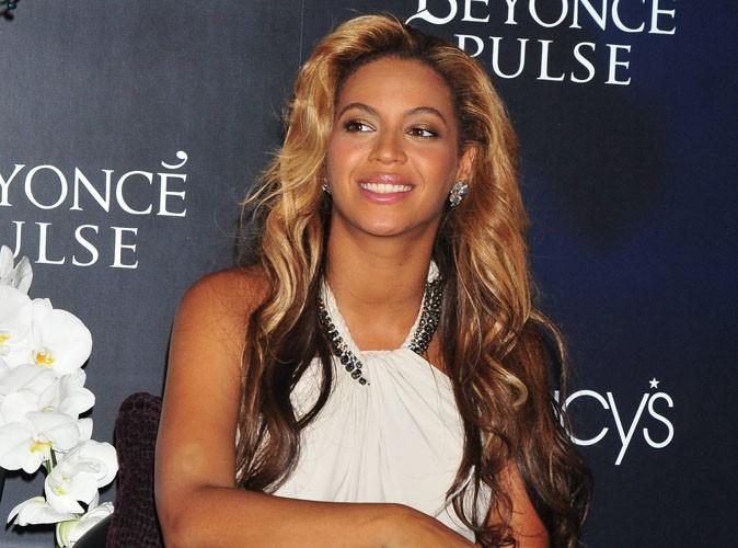 """Beyonce : """"Mon nouveau parfum m'a été inspiré par Sasha Fierce !"""""""