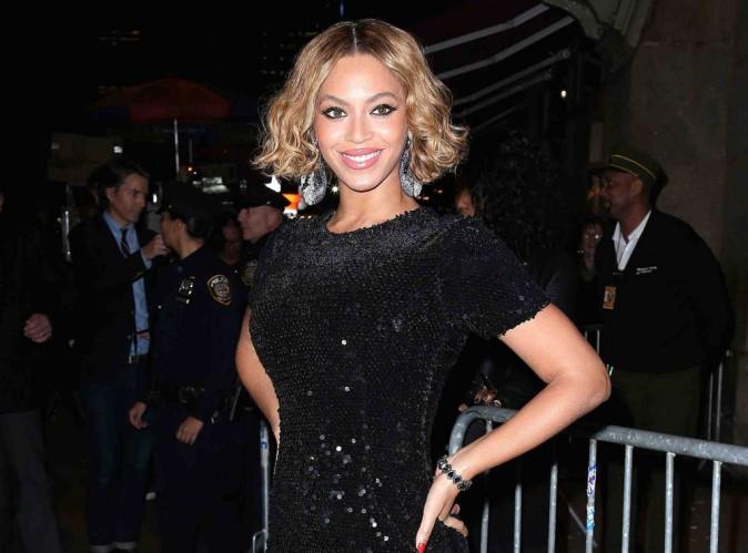 Beyoncé : poursuivie pour plagiat !