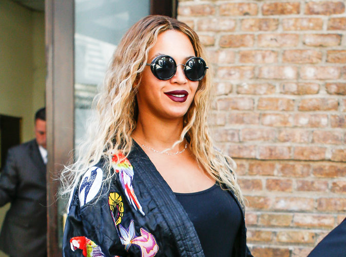 Beyoncé : quand l'eau tue... la diva est là !