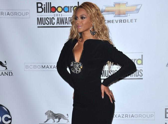 Beyoncé revient sur la polémique des Billboard Music Awards !