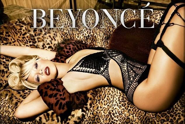 Beyonce : sa couleur de peau fait de nouveau scandale !