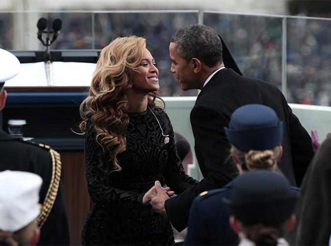 Beyoncé : sa supposée relation avec Barack Obama pourrait éclater au grand jour !