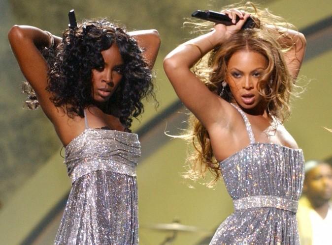 Beyoncé : ses amis ne savent plus quoi lui offrir et misent donc sur l'originalité !
