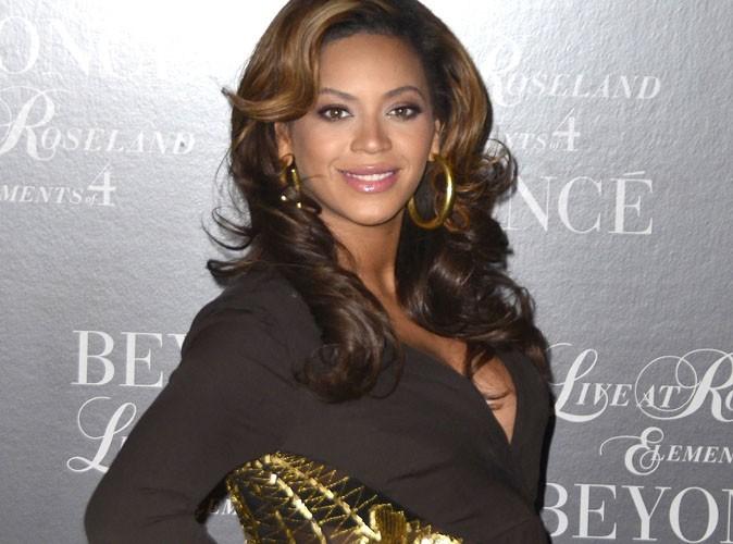 Beyoncé : snobée par les Grammys, elle s'offre un restau avec Jay-Z !