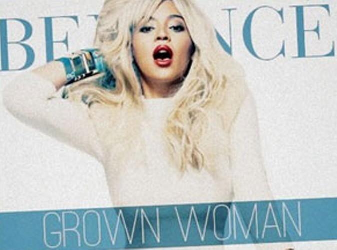 """Beyoncé : son nouveau single """"Grown Woman"""" enfin dévoilé en intégralité... Et ça sent le tube de l'été !"""