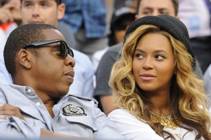 Beyonce : sortie entre filles avec sa baby-girl, avant de jouer les supportrices aux côtés de son célèbre mari !