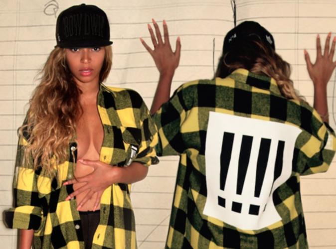 Beyoncé : une photo suffit à nous enflammer !