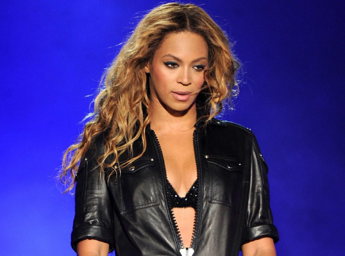 Beyonc� : sur la bande originale de Fifty Shades Of Grey ?