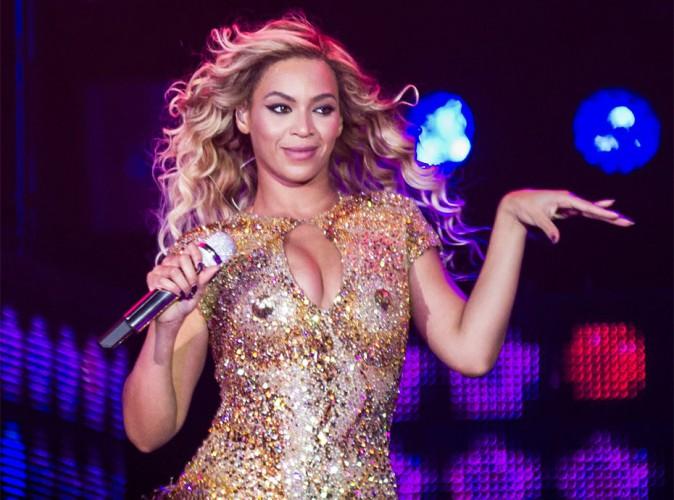 Beyoncé : triomphe sur Facebook, Kim Kardashian loin derrière !