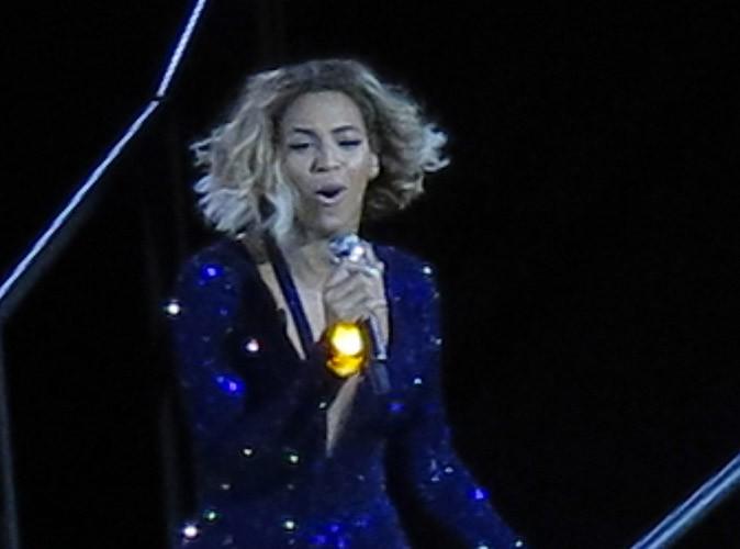 """Beyoncé : trop """"stupide"""", elle se fait virer des pyramides d'Egypte !"""