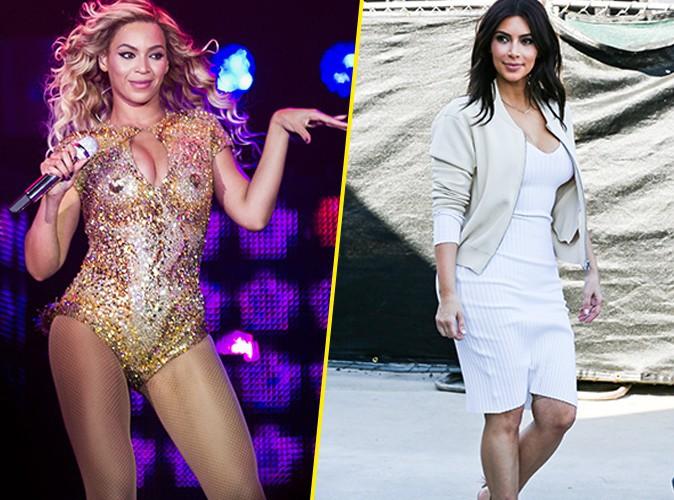 Beyoncé : ultra-réticente à l'idée d'assister au mariage de Kim Kardashian, elle fixe ses conditions !