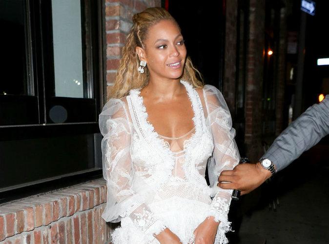 """Beyoncé : une """"Single lady"""" de moins autour d'elle !"""