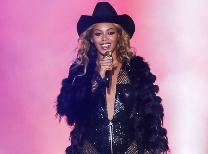 Beyoncé : Vanguard Award en vue pour la chanteuse !