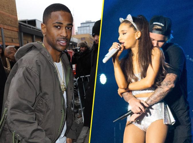 """Big Sean a rompu avec Ariana Grande, """"trop gamine"""" !"""
