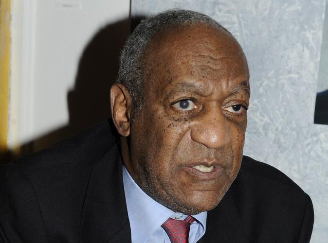 Bill Cosby : accusé d'avoir violé la petite amie de Sammy Davis Jr…
