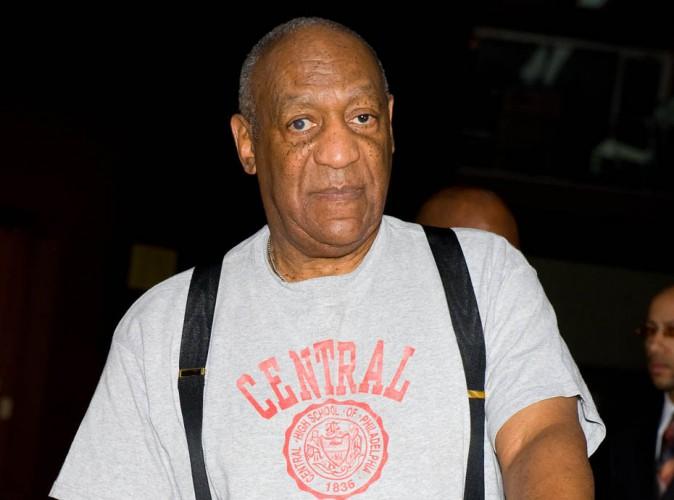 Bill Cosby : accusé de viols, il riposte !