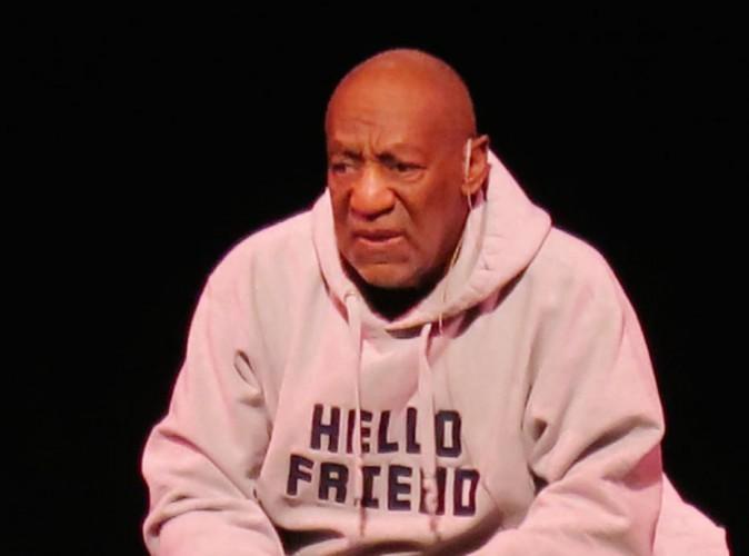 Bill Cosby : de nouveau accusé de trois viols, sa femme à l'écran crie au complot !