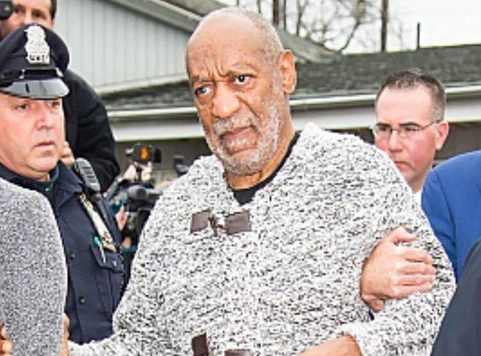 Bill Cosby: il attaque en justice la personne qu'il l'a suivi pour pédophilie