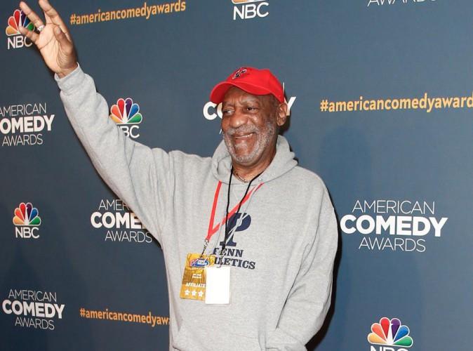 Bill Cosby : les accusations de viols, il en rit sur scène !