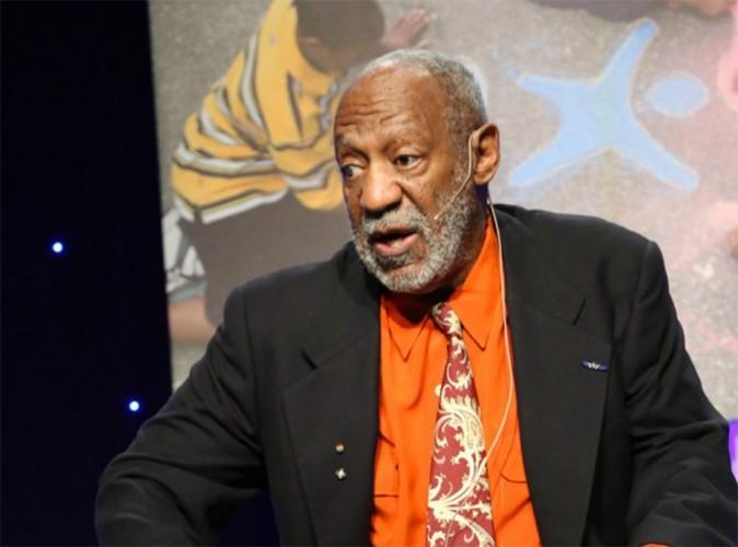 Bill Cosby : son étoile d'Hollywood Boulevard vandalisée !