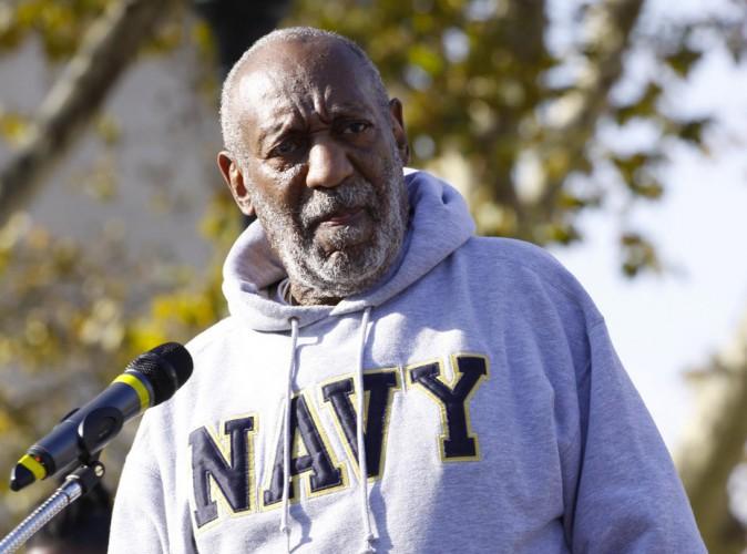 Bill Cosby : une nouvelle femme, influente à Hollywood, l'accuse de viol !