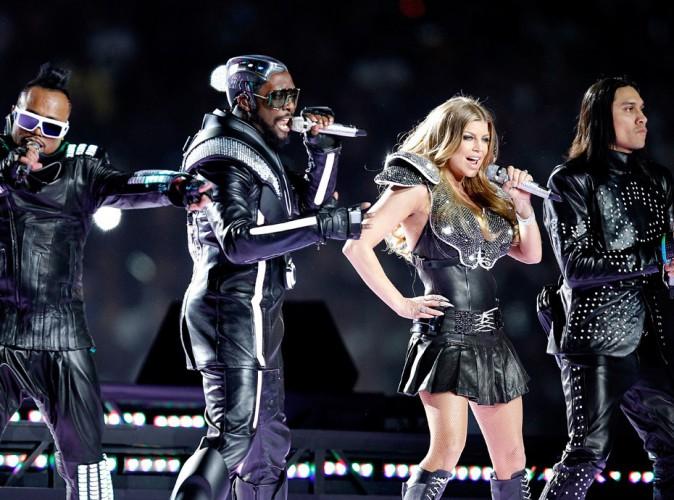 Black Eyed Peas : ils font leur grand retour... Sans Fergie !
