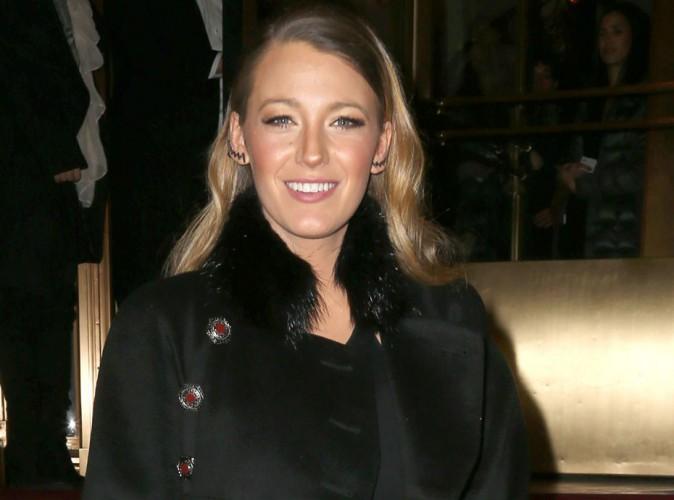 Blake Lively : elle va devenir aveugle...