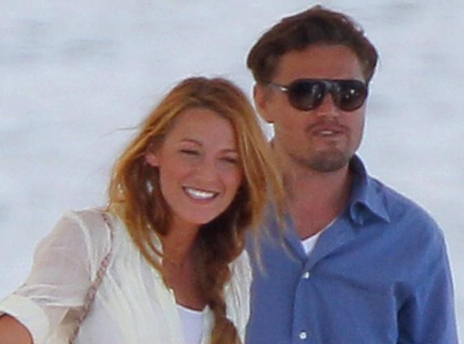 Blake Lively et Leonardo DiCaprio : leur sortie incognito à vélo !