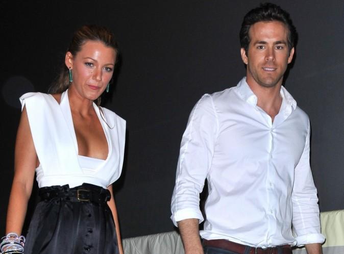 Blake Lively et Ryan Reynolds : découvrez les photos de leur virée à New York !