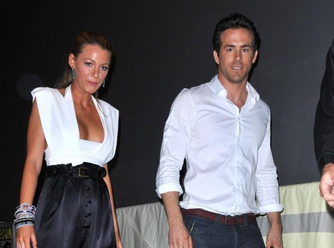 Blake Lively et Ryan Reynolds : des amoureux discrets sous le soleil de Louisiane !