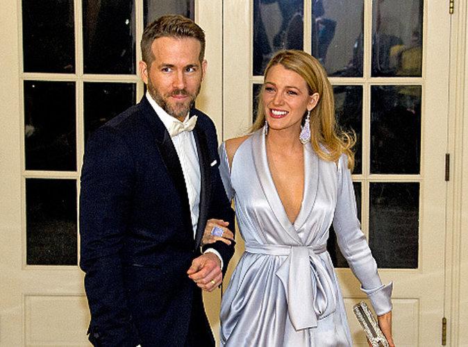 Blake Lively et Ryan Reynolds : on connaît enfin le sexe de leur bébé !
